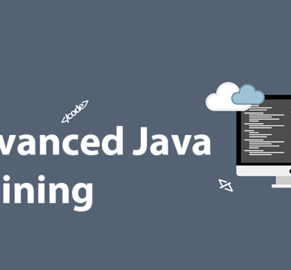 Best Java Training Institute in Chandigarh | Jalandhar | Ludhiana | Amritsar | Mohali