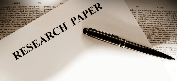 how to find quotes for a research paper
