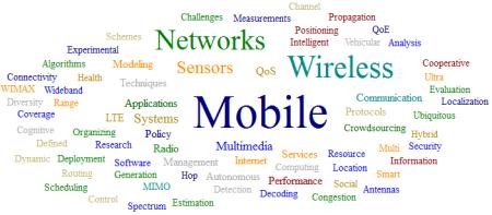 Networking topics