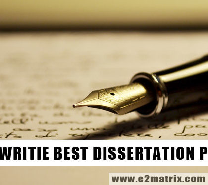 How to Write M.Tech Dissertation Proposal | PhD Final Dissertation Writing