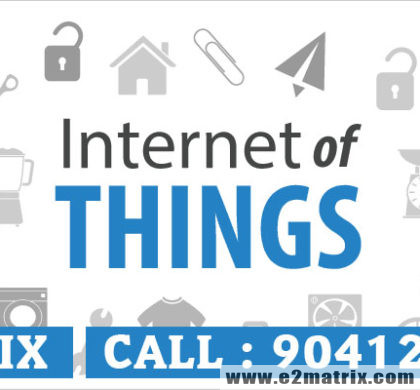 e2matrix-iot-training