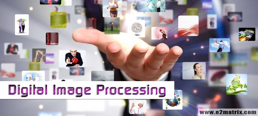 Latest Thesis Topics on Digital Image Processing