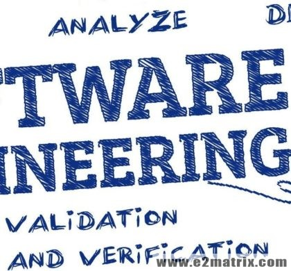 CURRENT THESIS AND RESEARCH TOPICS IN SOFTWARE ENGINEERING
