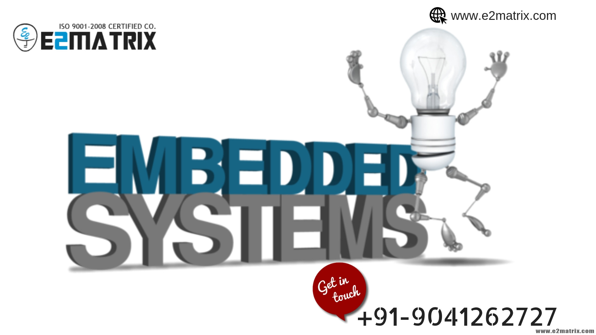 Embedded System thesis topics help and Research Guidance