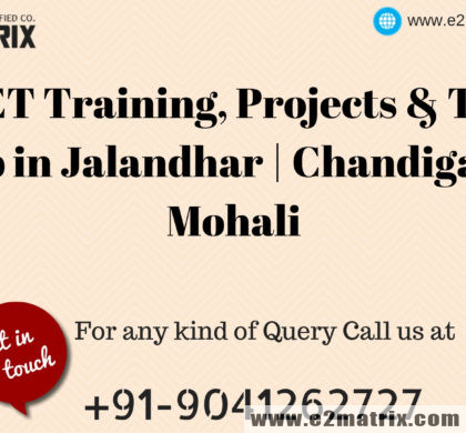 OPNET Training, Projects & Thesis help in Jalandhar | Chandigarh | Mohali