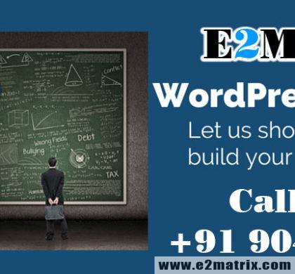 WordPress Training institute in Jalandhar