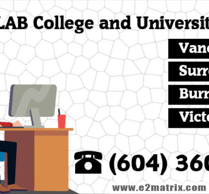 MATLAB College and University Projects help in Vancouver Surrey BC