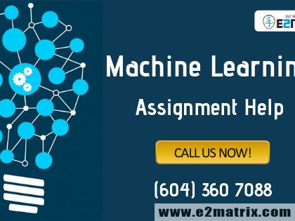 Machine Learning Assignment Help in Vancouver | Surrey, BC