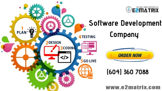 Best Software Development Company in Vancouver | Surrey BC