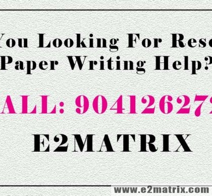 How to Write and Publish Your Scientific Research Paper in SCI Journal