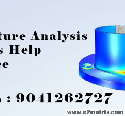 Latest Structural Analysis Thesis Topics for Mechanical Engineering