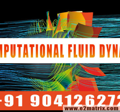 Computational Fluid Dynamics Thesis topics help for Mechanical and Civil Engineering