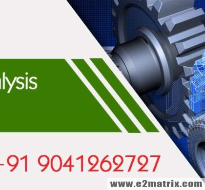 Best Vibration Analysis Thesis Topic Help for Mechanical Engineering