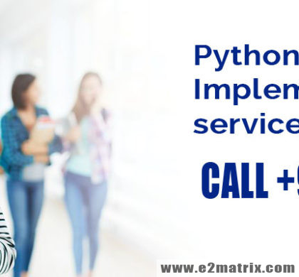 Latest Python Thesis Topics Implementation Help service for M.Tech