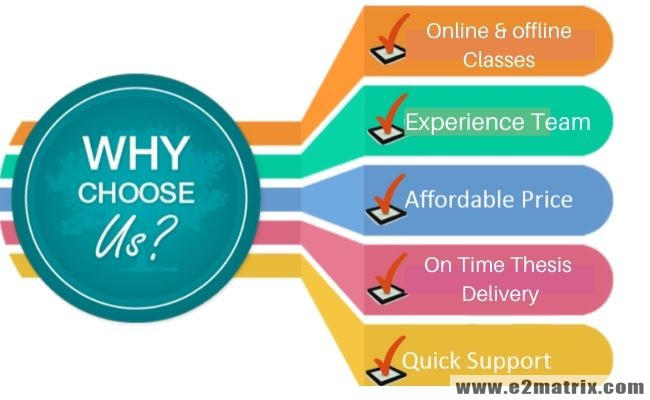 Why Choose us-E2matrix