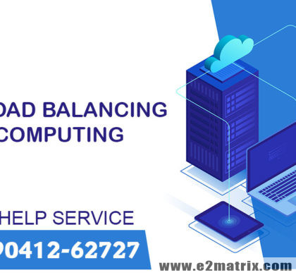 CLOUD COMPUTING LOAD BALANCING