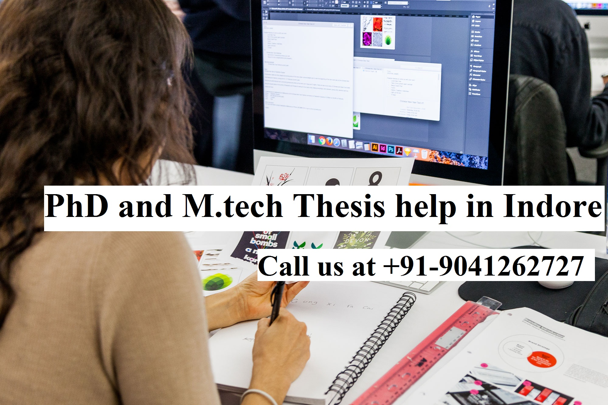 PhD and M.tech thesis help in Indore, Madhya Pradesh (MP)