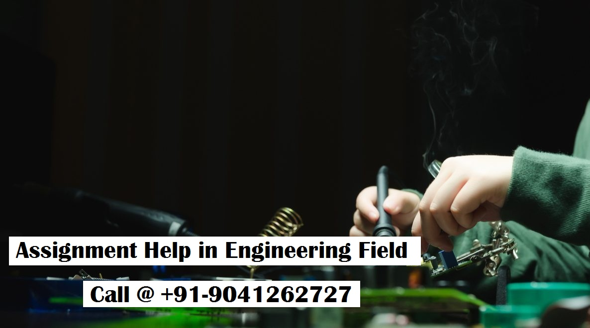 Assignment Help in Engineering Field