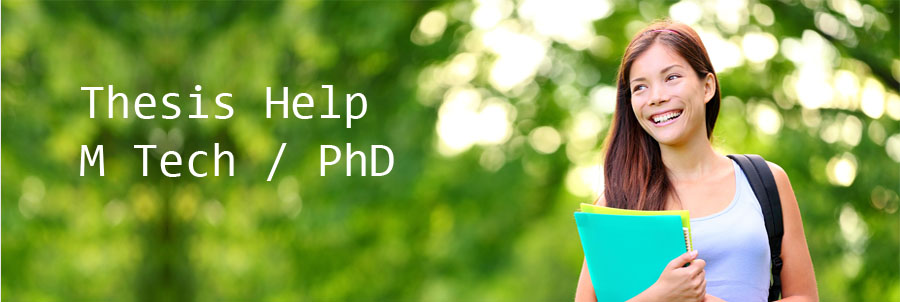 PhD Thesis | Research Help in Chandigarh | Delhi | Jalandhar | Ludhiana