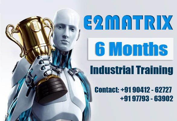 6 months industrial training for cse in Phagwara Jalandhar Chandigarh