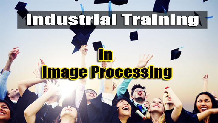 Image Processing 6 months training in Mohali Ludhiana Amritsar