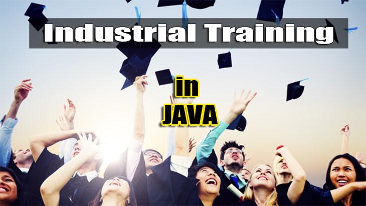 Java 6 months training in Mohali Ludhiana Amritsar