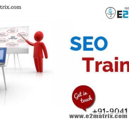 Best SEO Training Institute Ambala, Panchkula and kurukshetra